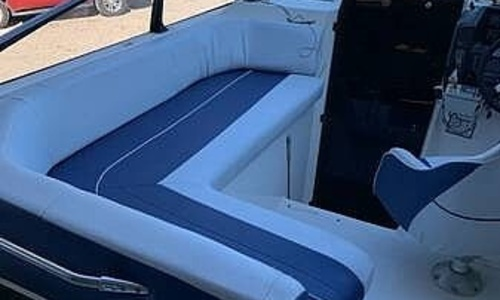 Image of Bayliner Ciera 2455 Sunbridge for sale in United States of America for $14,750 (£10,667) Humble, Texas, United States of America
