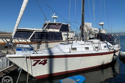 Ericson Yachts 38 for sale in United States of America for $35,000 (£25,301)