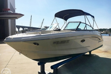 Chaparral 246 SSI for sale in United States of America for $55,600 (£41,721)