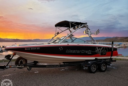 Mastercraft X-45 for sale in United States of America for $64,000 (£47,030)