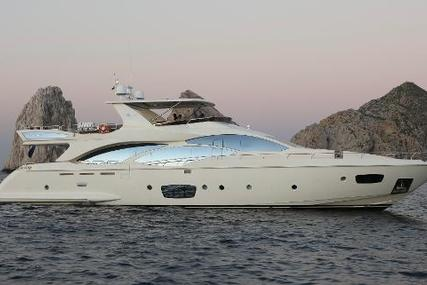 Azimut Yachts 95 for sale in Mexico for $2,450,000 (£1,738,921)