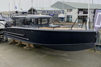 XO 270 for sale in United Kingdom for £143,533