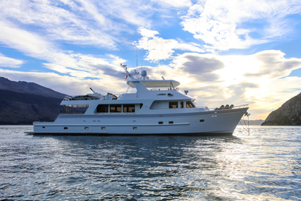 Outer Reef 880 CPMY for sale in United States of America for $3,595,000 (£2,697,633)