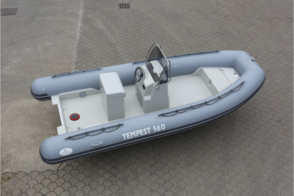 Capelli TEMPEST 560 WORK for sale in Portugal for €24,179 (£21,729)