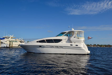 Sea Ray 40 Motor Yacht for sale in United States of America for $199,950 (£147,146)