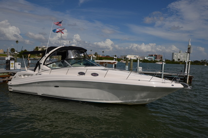 Sea Ray 340 Sundancer for sale in United States of America for $109,950 (£82,522)