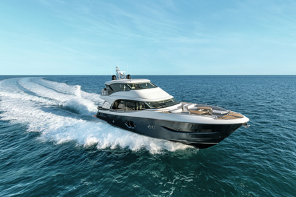MONTE CARLO YACHTS Skylounge for sale in United States of America for P.O.A. (P.O.A.)