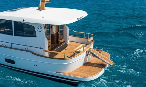 Image of Minorca Islander 34 for sale in United States of America for P.O.A. (P.O.A.) , Florida, United States of America