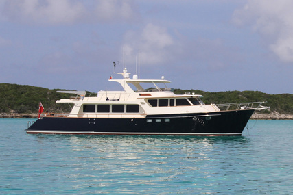 Marlow Explorer for sale in United States of America for $1,500,000 (£1,095,242)