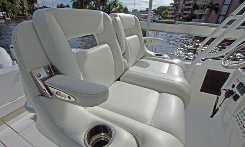 Image of Intrepid 375 Walkaround for sale in United States of America for $365,000 (£261,321) Fort Lauderdale, Florida, United States of America