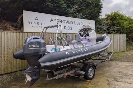 Ribeye A500 for sale in United Kingdom for £42,000