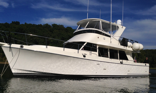 Image of Ocean Alexander Classicco for sale in United States of America for $429,500 (£308,374) Fort Myers, Florida, United States of America