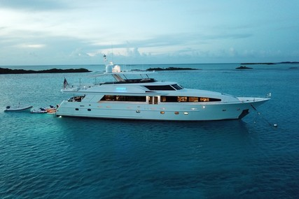 Crescent Raised Pilothouse for sale in United States of America for $6,250,000 (£4,689,059)