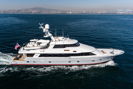 Westport - Crescent Tri-Deck Motoryacht for sale in United States of America for $3,895,000 (£2,754,110)