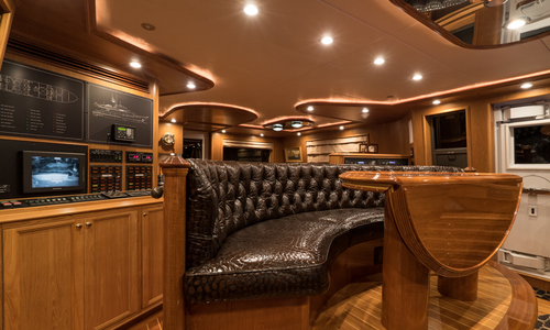 Image of Westport - Crescent Tri-Deck Motoryacht for sale in United States of America for $3,750,000 (£2,672,215) San Diego, California, United States of America