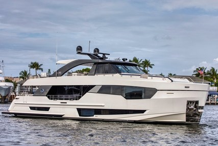 Ocean Alexander 90 Revolution for sale in United States of America for $8,498,000 (£6,376,768)