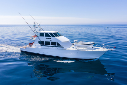 Hatteras Convertible for sale in United States of America for $900,000 (£650,858)