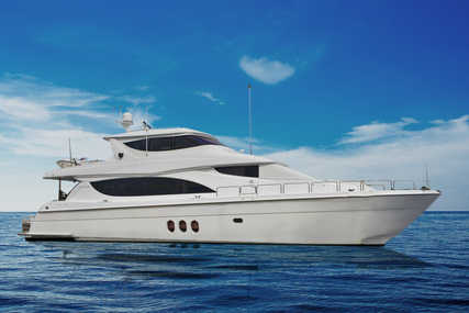 Hatteras Enclosed Flybridge for sale in United States of America for $2,350,000 (£1,729,404)
