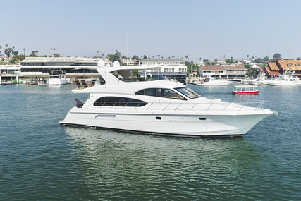 Hatteras 63RPH for sale in United States of America for $925,000 (£683,454)