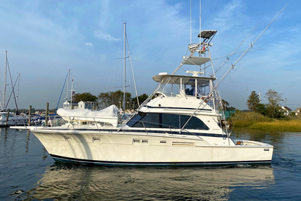 Bertram 46 Convertible for sale in United States of America for $264,900 (£193,904)
