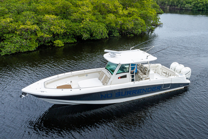 Boston Whaler 370 Outrage for sale in United States of America for $420,000 (£308,637)