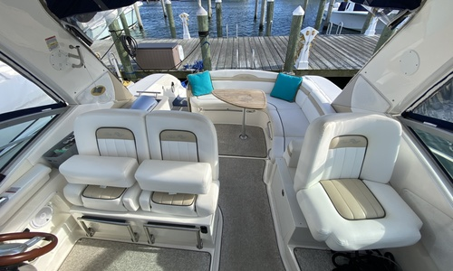 Image of Sea Ray 370 Sundancer for sale in United States of America for $190,000 (£137,403) Montauk , New York, United States of America