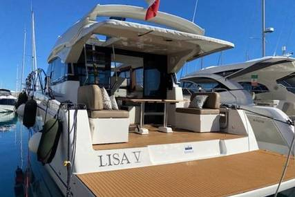 Bavaria Yachts Virtess 420 Coupe for sale in France for €300,000 (£265,531)
