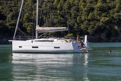 Dufour Yachts 390 Grand Large for sale in Italy for €156,509 (£134,945)
