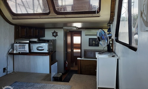 Image of Holiday Mansion Coastal Barracuda Aft Cabin for sale in United States of America for $44,900 (£32,244) Sanford, Florida, United States of America