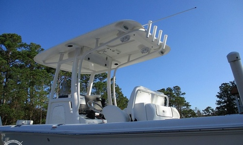 Image of Sea Hunt Gamefish 27 for sale in United States of America for $85,000 (£60,939) Morehead City, North Carolina, United States of America