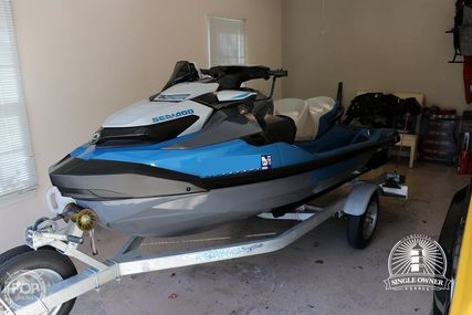 Sea-doo GTX 155 for sale in United States of America for $14,250 (£10,675)