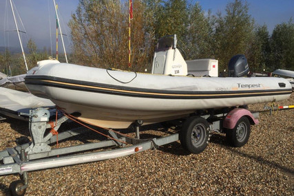 Capelli TEMPEST 500 EASY for sale in France for €6,000 (£5,314)