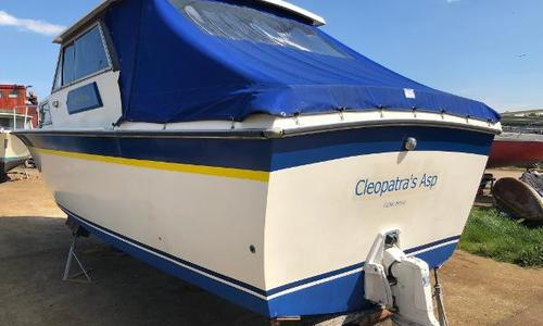 Image of Cleopatra 850 for sale in United Kingdom for £14,995 Lowestoft, United Kingdom