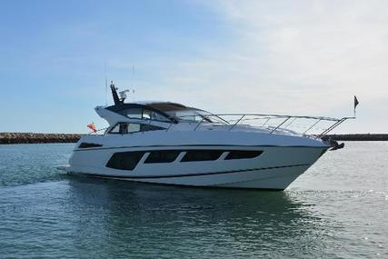 Sunseeker Predator 57 for sale in Portugal for £949,995