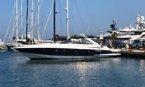 Image of Sunseeker Predator 56 for sale in Italy for €220,000 (£188,773) La Spezia, Italy