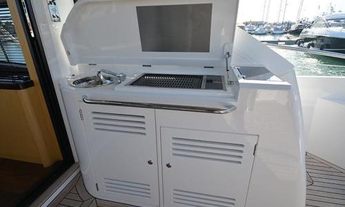 Image of Sunseeker Predator 57 for sale in Portugal for £949,995 Vilamoura, Portugal