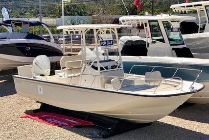 Boston Whaler 210 Montauk for sale in Spain for €84,900 (£75,145)