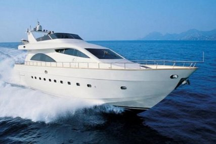 PerMare Amer 86 for sale in Italy for €1,590,000 (£1,413,434)