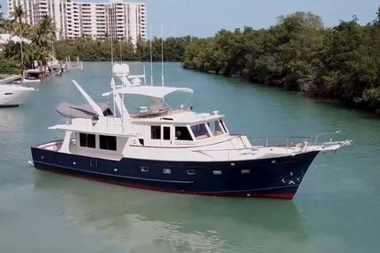 Fleming Pilothouse for sale in United States of America for $595,000 (£426,288)