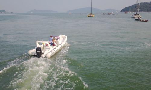 Image of Brig Eagle 780 for sale in Hong Kong for $59,950 (£43,046) Hong Kong