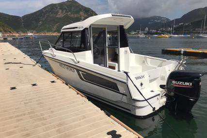 Jeanneau Merry Fisher 605 for sale in Hong Kong for €47,500 (£42,312)