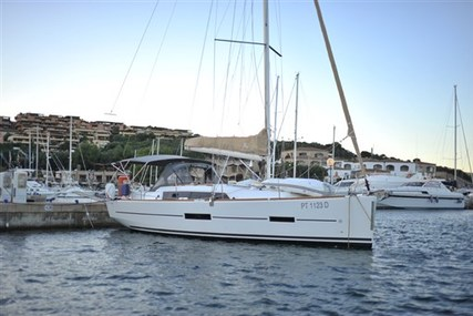 Dufour Yachts 382 Grand Large for sale in Italy for €139,000 (£123,689)