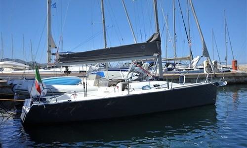 Image of Beneteau 25 Platu for sale in Italy for €19,000 (£16,275) Marina di Portisco, Sardegna - Costa Smeralda, Italy