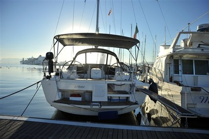 Dufour Yachts 412 Grand Large for sale in Italy for €167,000 (£144,146)