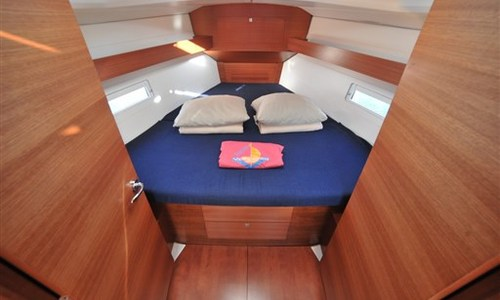 Image of Dufour Yachts 382 Grand Large for sale in Italy for €139,000 (£119,978) Italy
