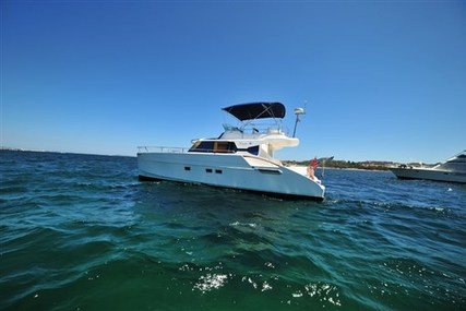 Fountaine Pajot Mariland 37 for sale in Italy for €165,000 (£148,284)