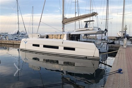 Dufour Yachts 48 Catamarans for sale in Italy for €590,000 (£507,287)