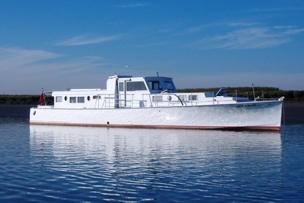 66ft. NEW YORK COMMUTER MOTOR YACHT for sale in United Kingdom for £246,000