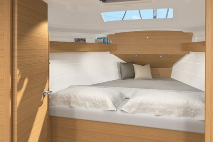 Dufour Yachts 365 Grand Large for charter in Charente from €1,530 / week
