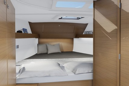 Dufour Yachts 390 for charter in Spain (Balearic Islands) from €1,395 / week
